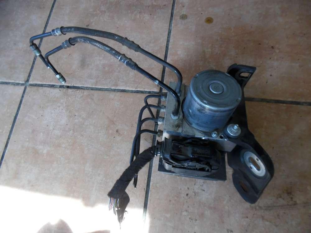 Opel Corsa D ABS Steuergerät Block Hydraulikblock 0265230332 13282283 FF