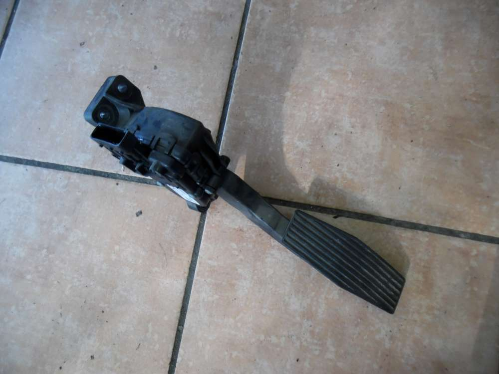 Opel Vectra C Signum Gaspedal 9186724 CE