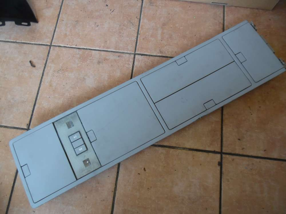 Opel Vectra C Signum Deckenkonsole Staufach Innenleuchte 24436069