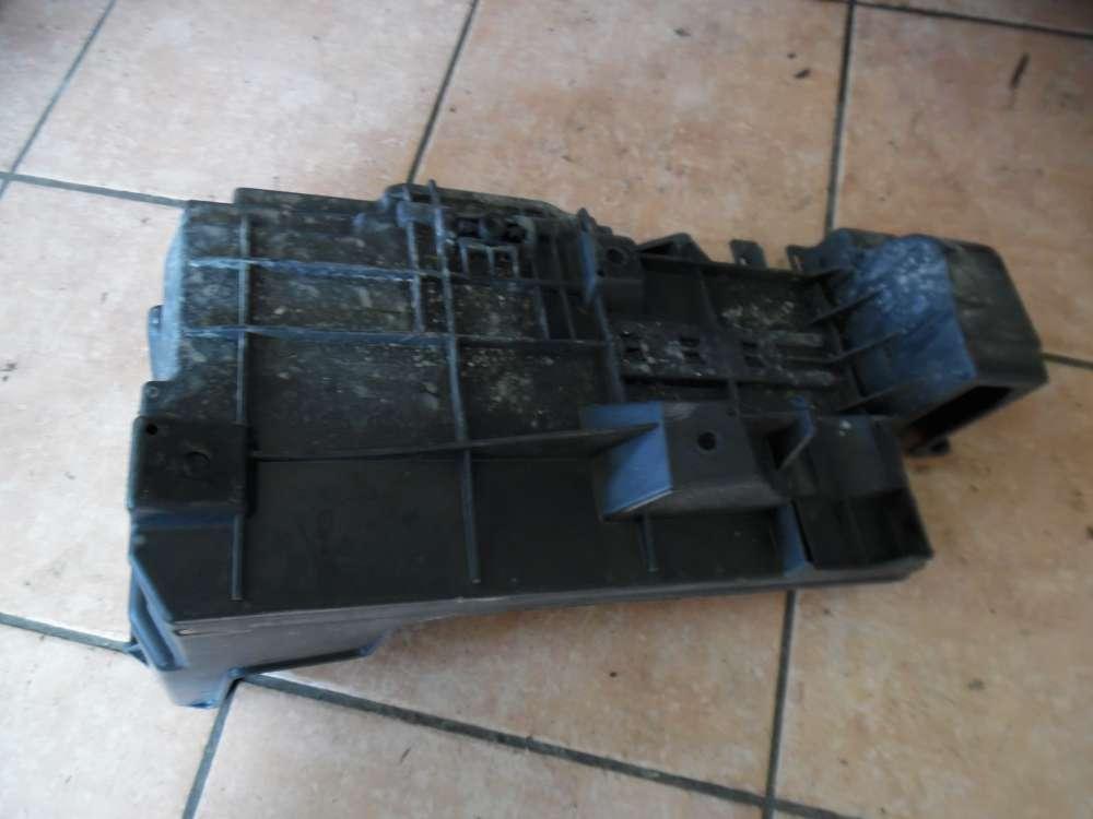 Opel Vectra C Signum Batteriehalterung Batteriekasten Batterie 24413805