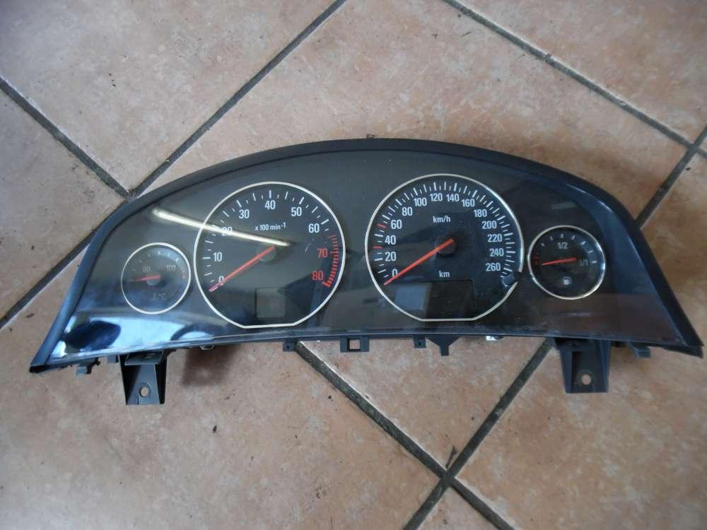 Opel Vectra C Signum Tacho Kombiinstrument 13159794BH