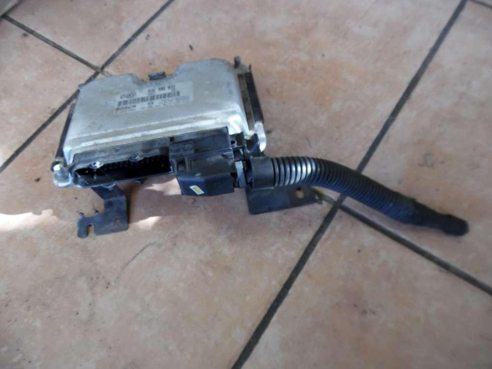 VW Golf IV Steuergerät 036906032 Bosch 0261206140