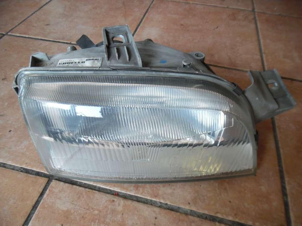 FIAT Punto 176 Scheinwerfer Rechts 46481413