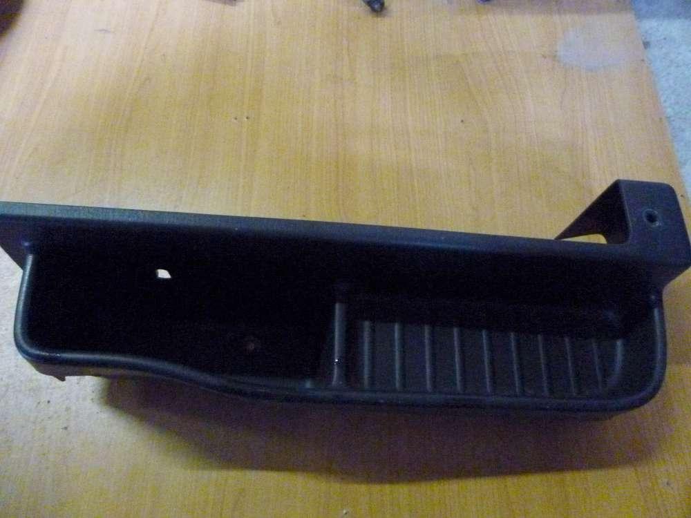 Opel Agila Bj.2004 Verkleidung Sitzschiene Ablagefach Rechts 85492-84E00
