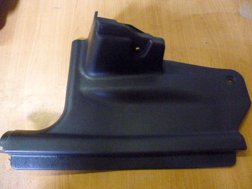 Opel Agila A Verkleidung Schweller Links 09204261