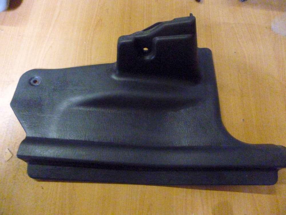 Opel Agila Bj.2004 Verkleidung Schweller Rechts 09204260