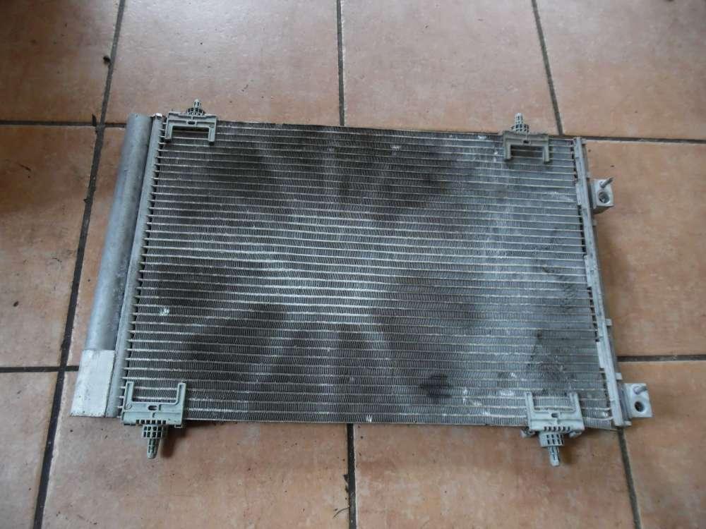Citroen C4 Klimakondensator 9650545480
