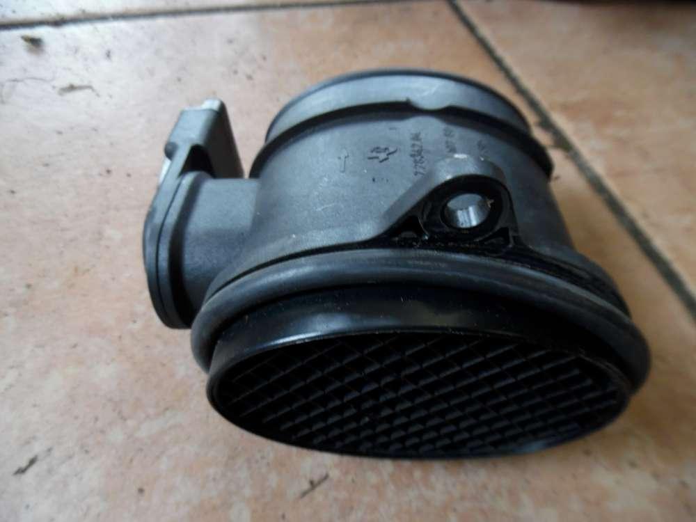 Citroen C4 Luftmassenmesser 9650010780