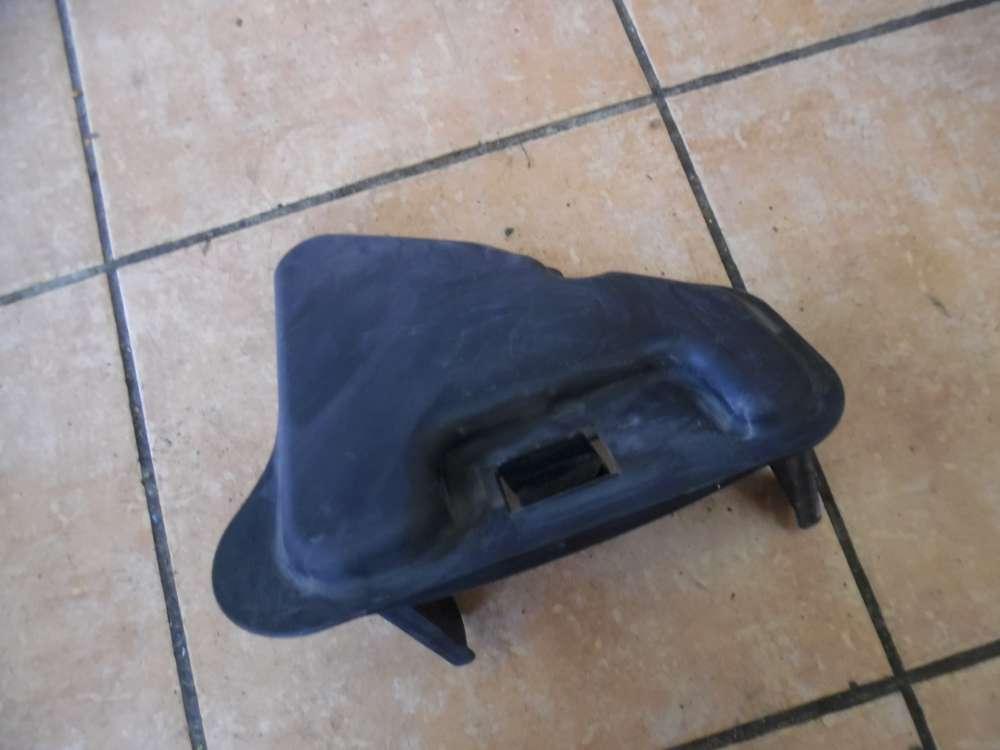 Citroën C4 Deckel Sicherungskasten Abdeckung 9654937180