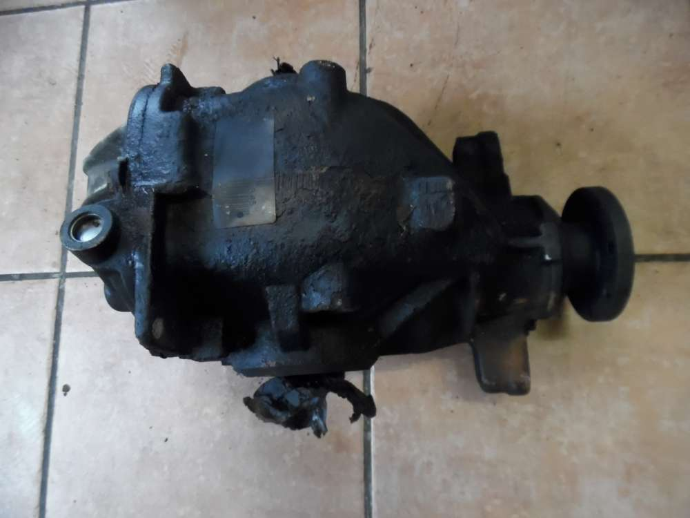 BMW E46 Limousine Differential Hinterachsdifferential