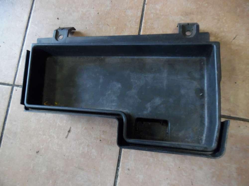 BMW E46 Ablageschale Kofferraum Links 8193797