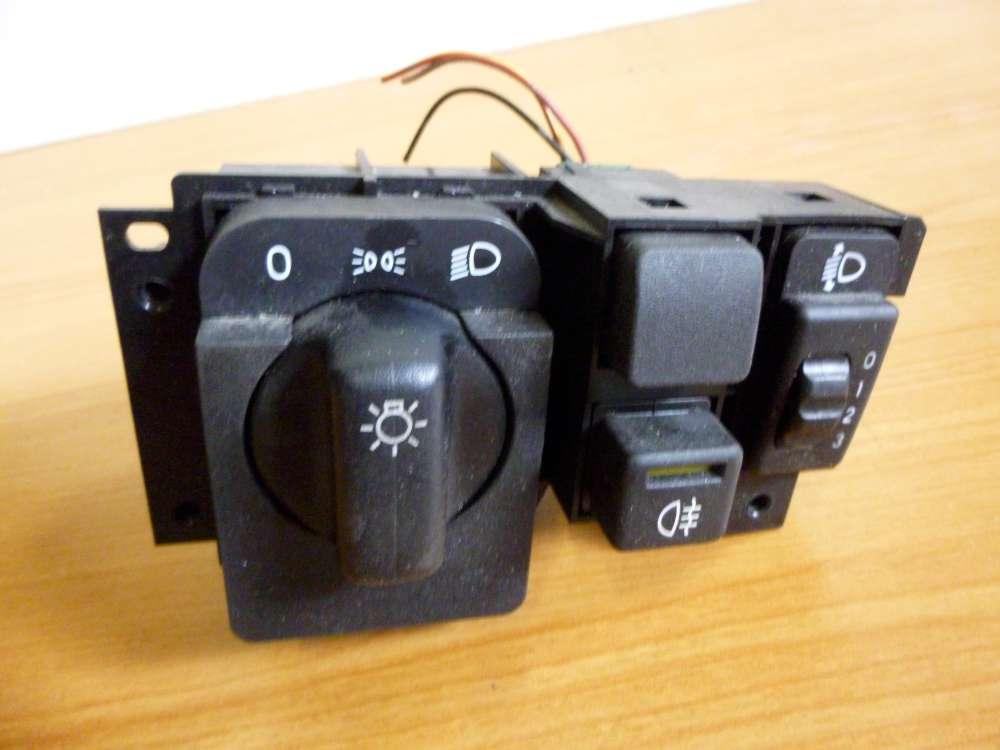 Opel Agila Bj:2004 Konsole Verkleidung Lichtschalter  Lichtschalter