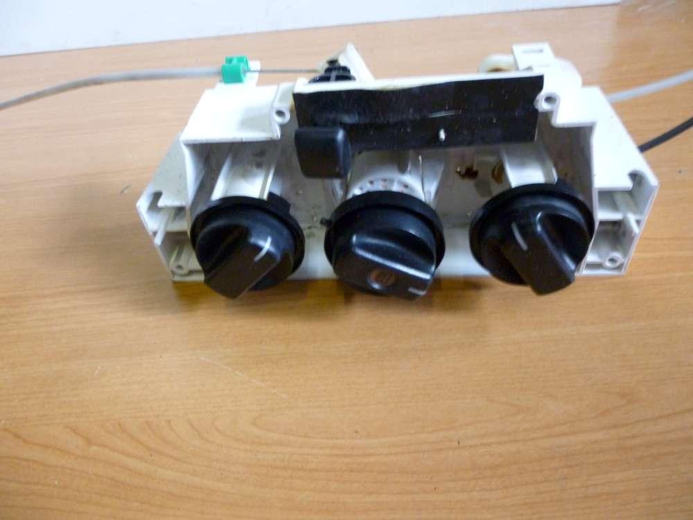 Opel Agila Bj.2004 Heizungsregler Schalter Heizung 9204175 74400-83E30