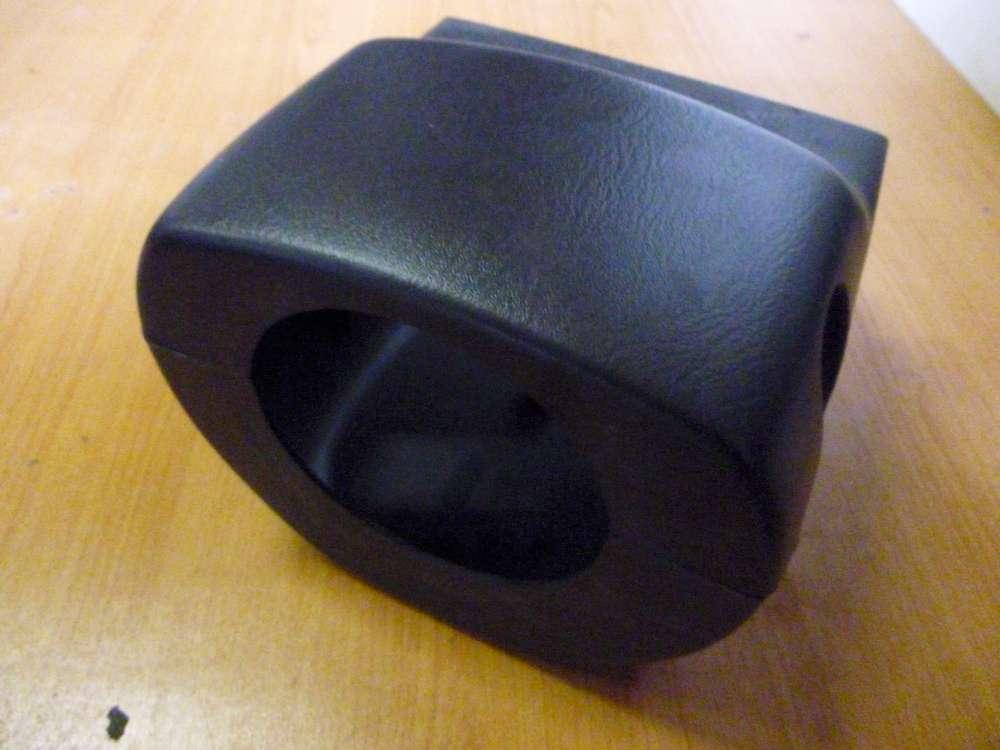 Opel Agila Bj.2004 Verkleidung Lenksäule Abdeckung 43421-83E00