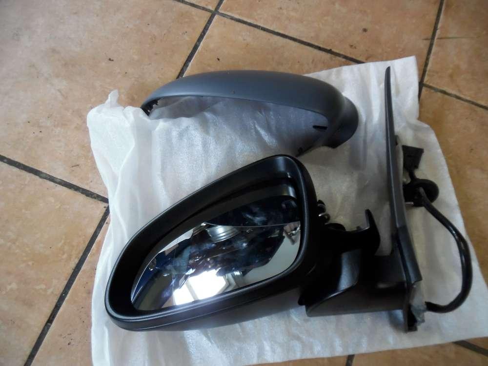 Opel Astra J Außenspiegel Links 3749817