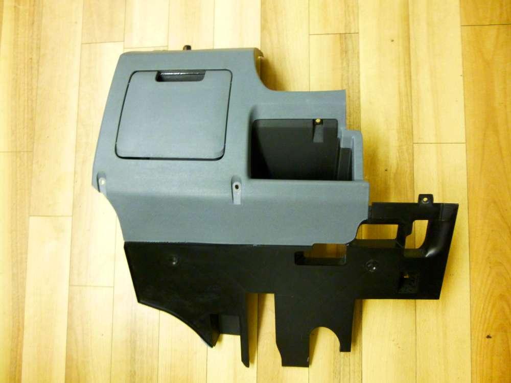 Skoda Fabia 1.4L Bj02 Armaturenbrettverkleidung mit Lichtschalter 6Y1857923