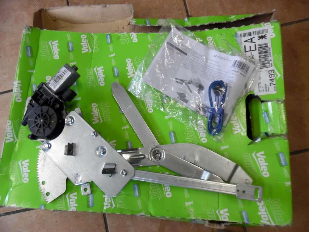 BMW 3er E36 Fensterheber Motor elektrisch Vorne Links Valeo 850036