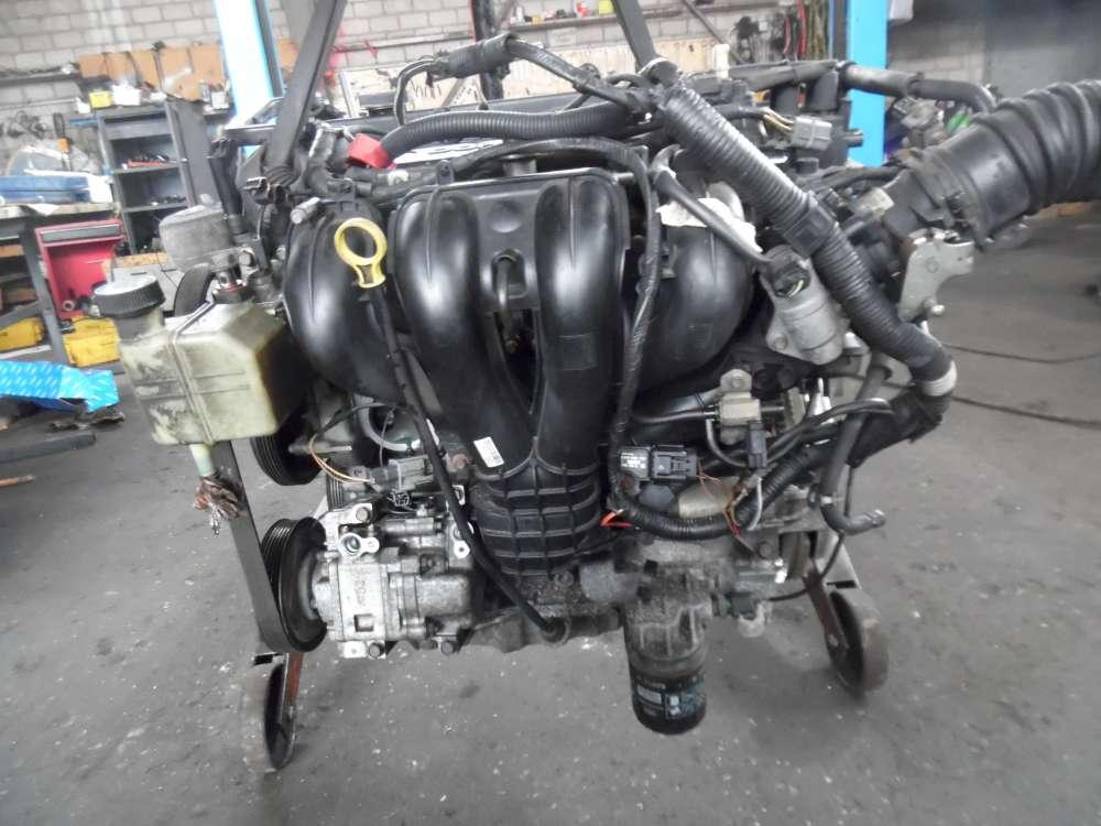 Mazda 6 GG/GT Motor DOHC 1,6L  RF157G 6015AX
