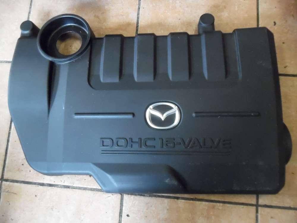 Mazda 6 Abdeckung Verkleidung Motor Motorabdeckung L323102F1