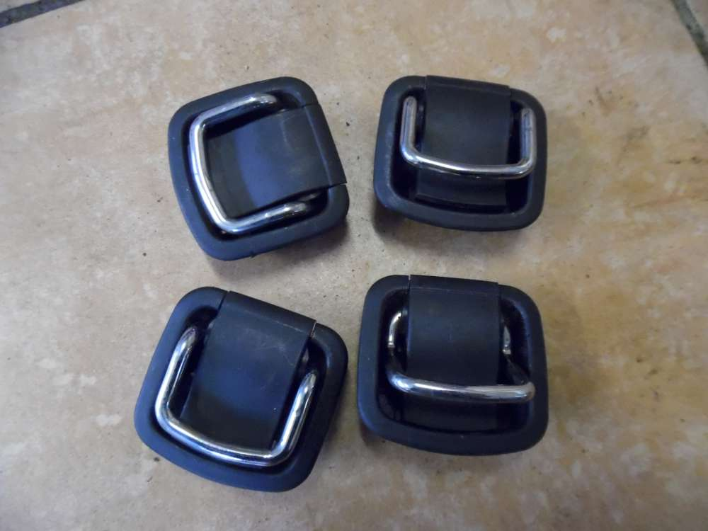 Mazda 6 Gepäckhalter Befestigungsöse Kofferraum G21C6956X