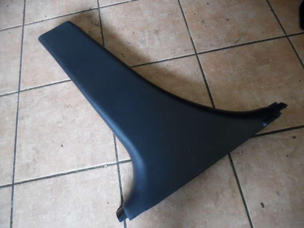 Mazda 6 B-Säule Abdeckung Verkleidung Links GJ6A68230