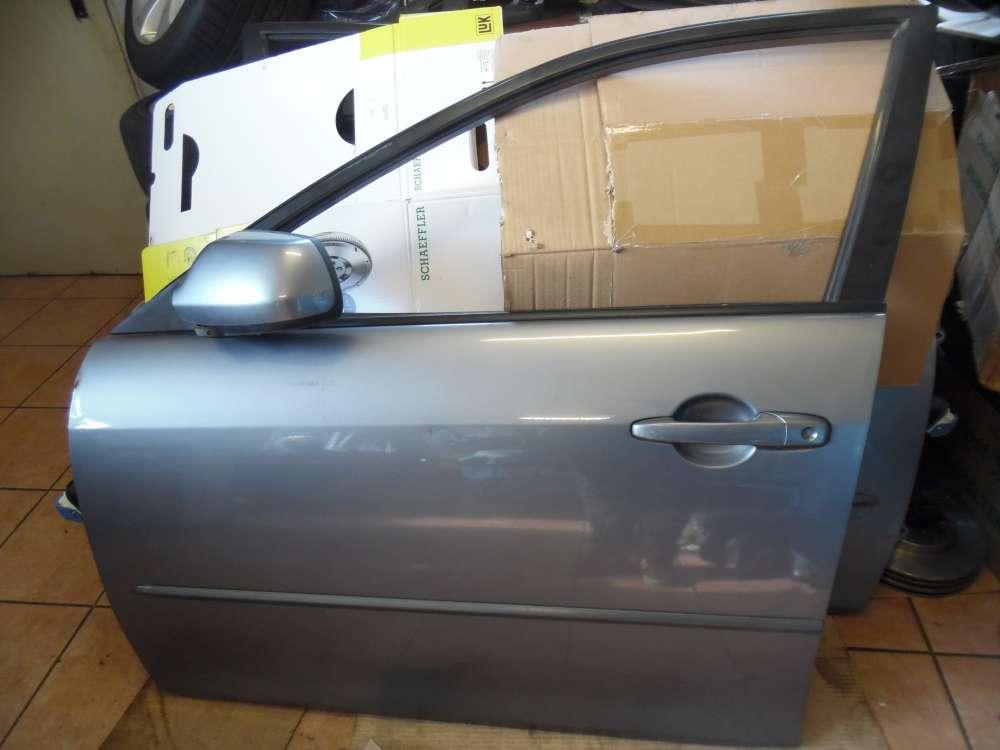Mazda 6 GG / GT Kombi Tür Vorne Links Grau Farbcod : 29Y