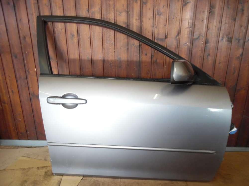 Mazda 6 GG / GT Kombi Tür Vorne Rechts Grau Farbcod : 29Y