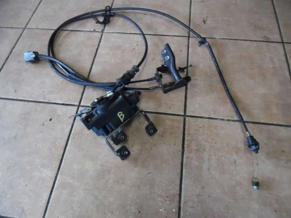 Mazda 6 GG / GT Stellmotor Tempomat mit Kabel GJ6A66312