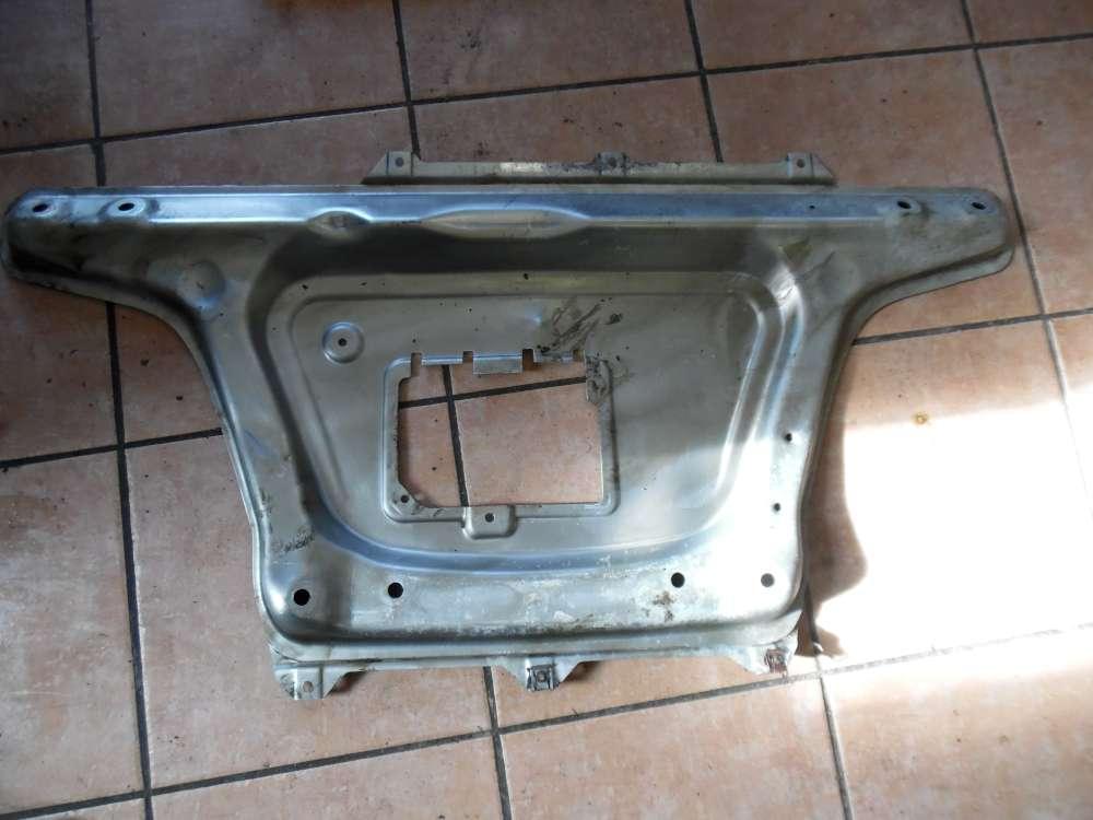 BMW E46 316ti Unterfahrschutz Versteifungsplatte 7028433