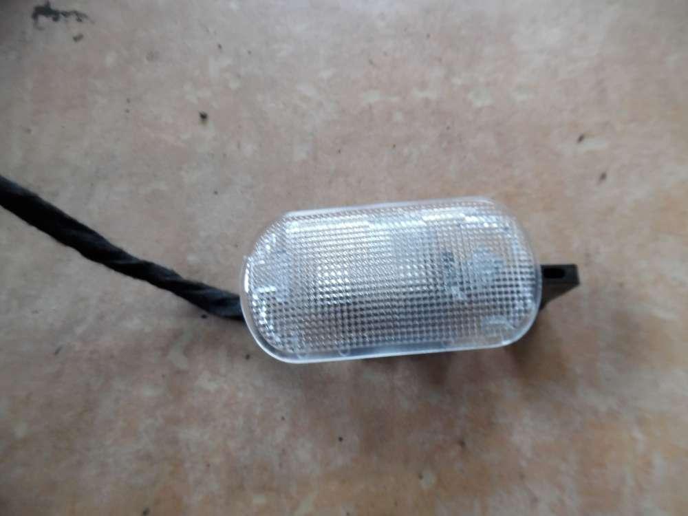 VW Golf IV Handschuhfachbeleuchtung 1J0947311