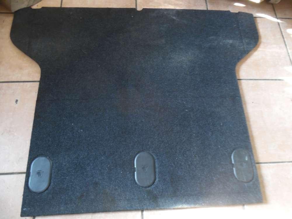 Chrysler PT Cruiser Kofferraumteppich Teppich