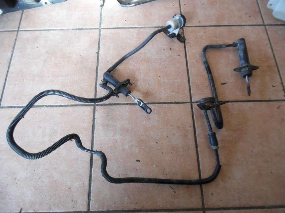 Chrysler PT Cruiser Kupplungsgeberzylinder mit pumpe