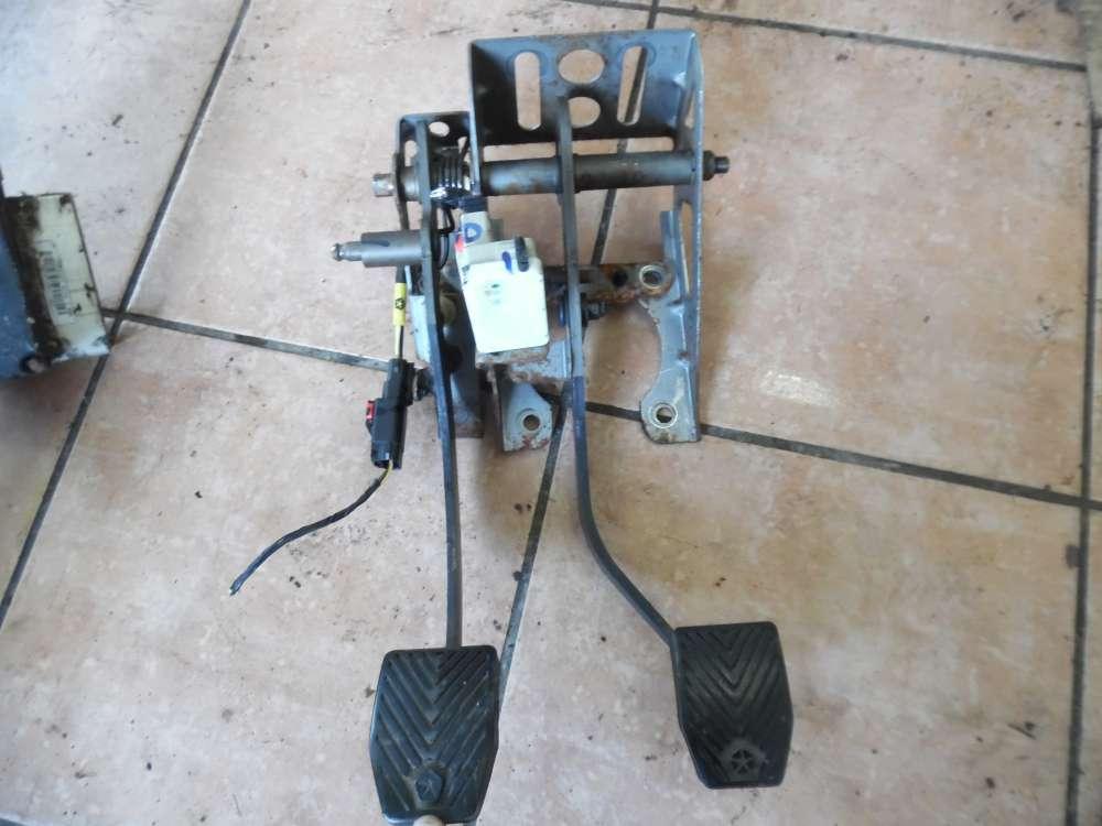 Chrysler PT Cruiser Kupplungspedal Bremspedal pedal
