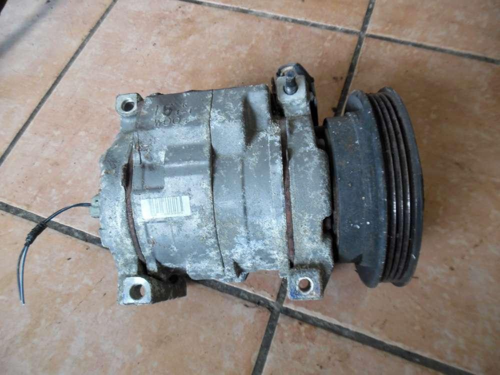 Chrysler PT Cruiser Klimakompressor Klimaanlage 4472203825 10S15C