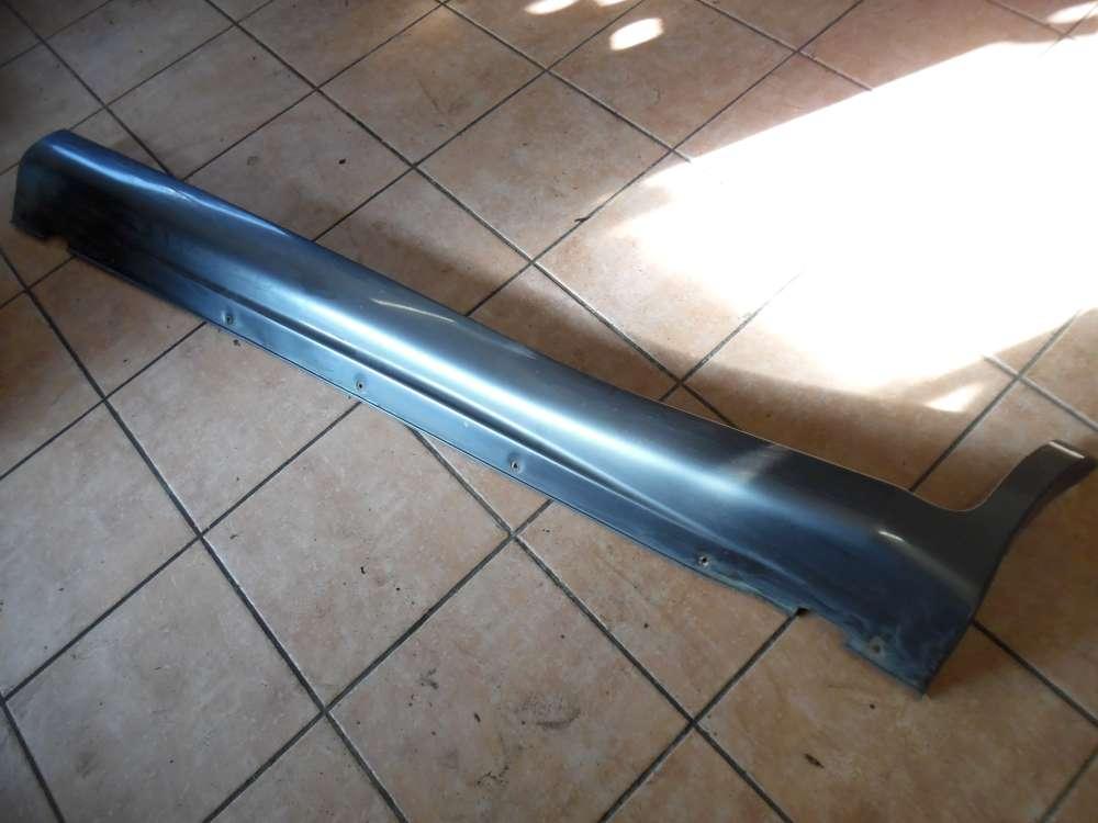 Hyundai Santa Fe Seitenschweller Links grau