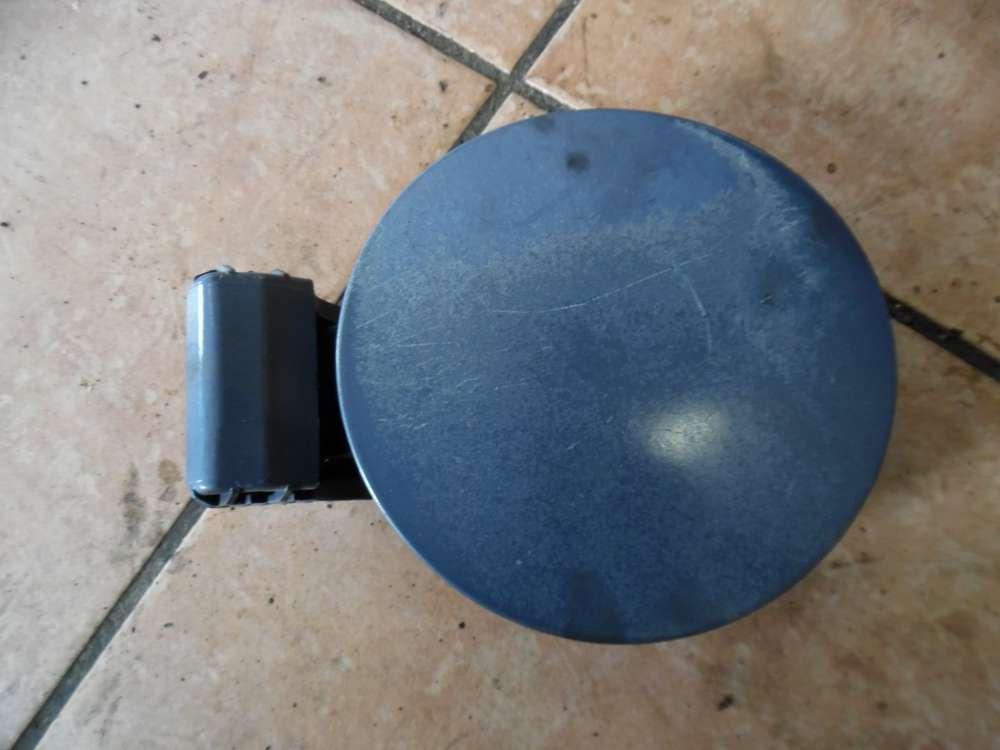 Hyundai Santa Fe Tankklappe Tankdeckel 69510-26000 Blau met Farbcode : QX