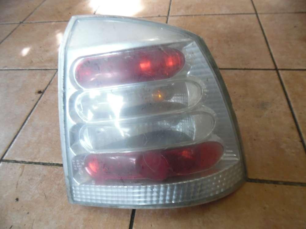 Opel Astra G Bj:98-02 Rückleuchte Rücklicht Hinten Rechts 60-1144B