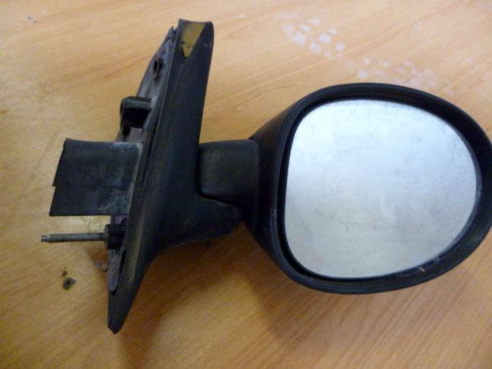 Renault Twingo Außenspiegel elektrisch lackiert Links 014001