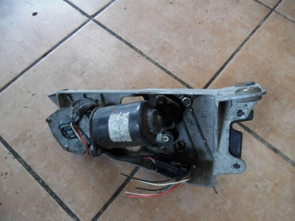 Renault Twingo Wischermotor Vorne 53557811 Valeo 53545702