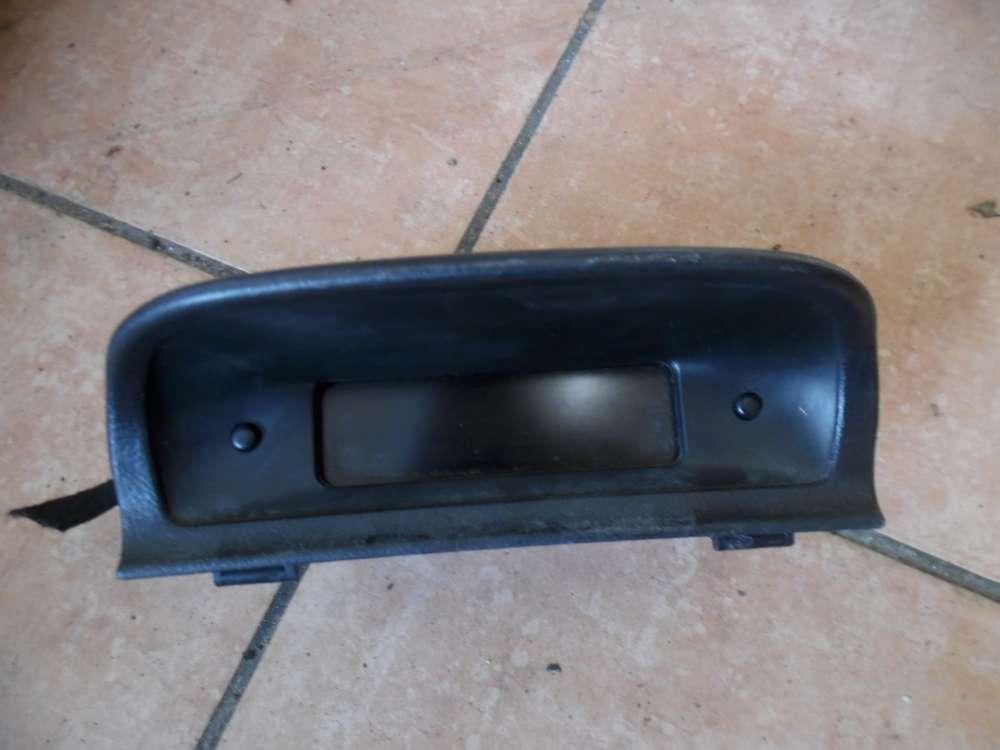 Peugeot 307 Display Bildschirm Uhr Digitaluhr 9650243077