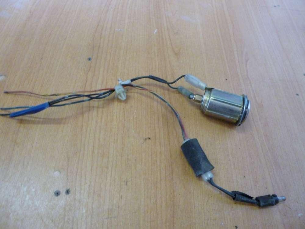 Opel Agila Bj:2004 Zigarettenanzünder  Adapter