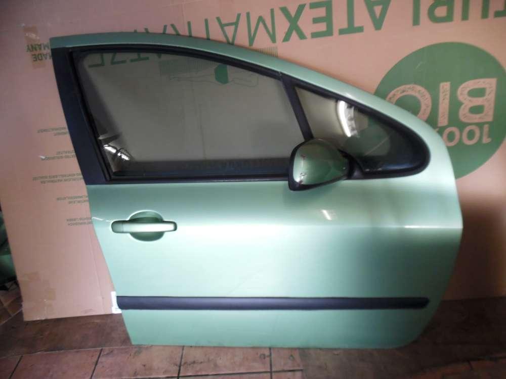 Peugeot 307 Tür Vorne Rechts Grünstig Farbcode : KSMC