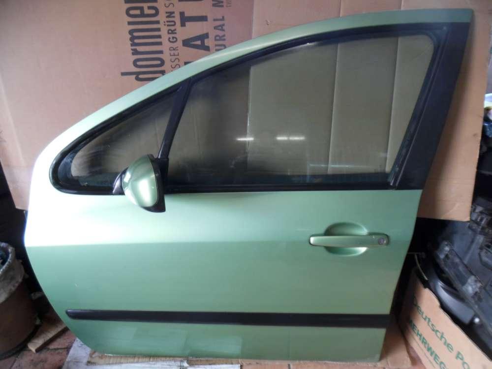 Peugeot 307 Tür Vorne Links Grünstig Farbcode : KSMC