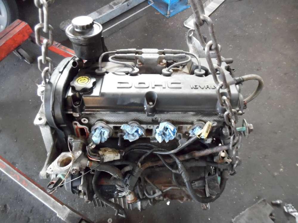 Chrysler PT-Cruiser 2,0L Bj:2001 212226KM Motor 04884016AB