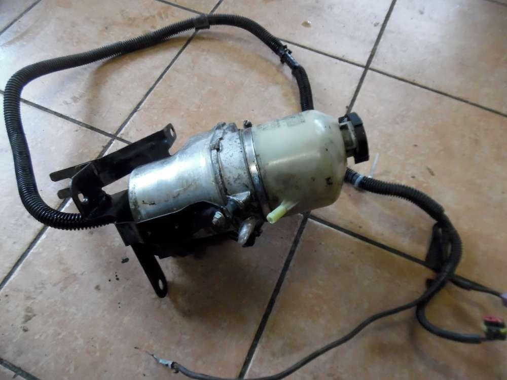 Opel Zafira B, Astra G Servopumpe Hydraulikpumpe 104008500309400