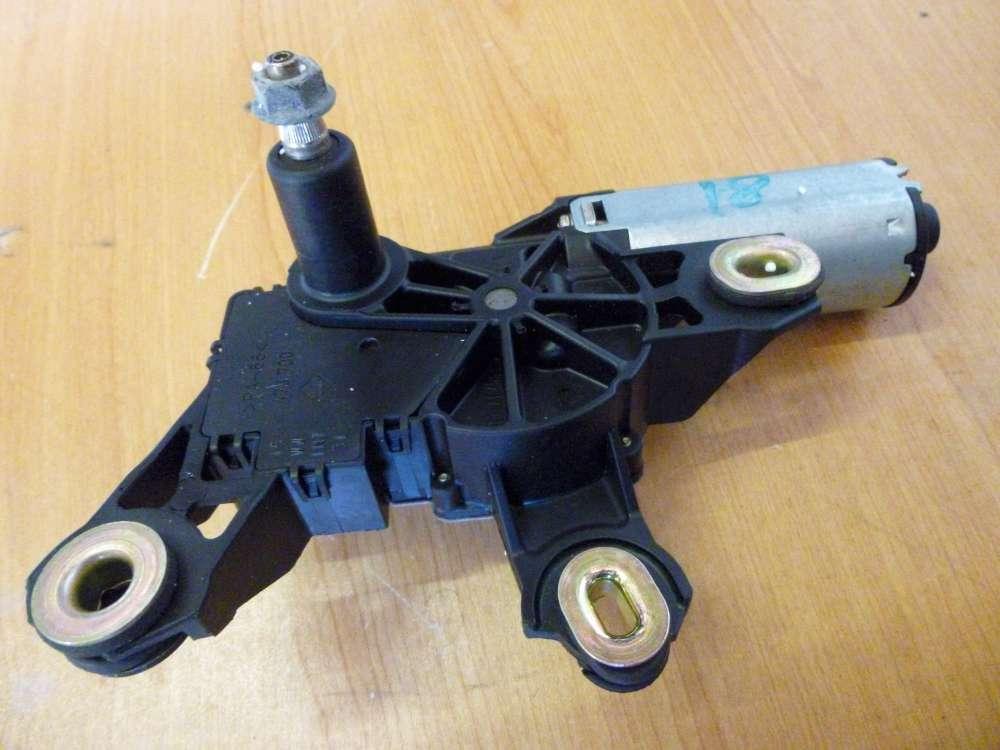 Seat Leon Bj: 2003 Heckwischermotor Wischermotor Hinten 1J6955711C