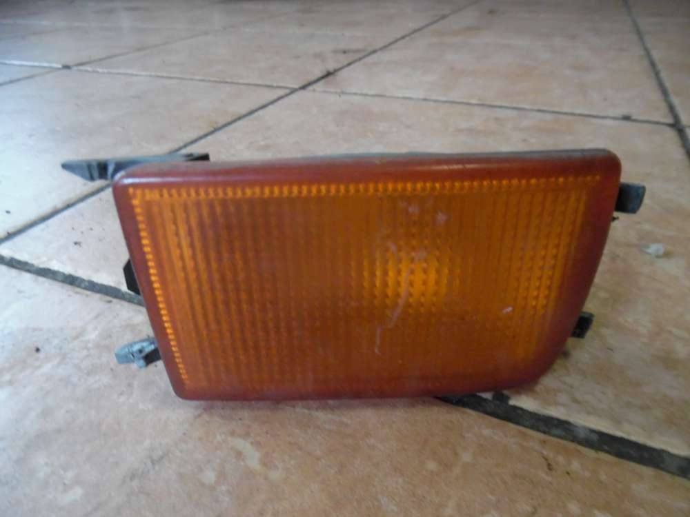 VW Golf III Bj.91-98 Blinker orange Links 1H0953155