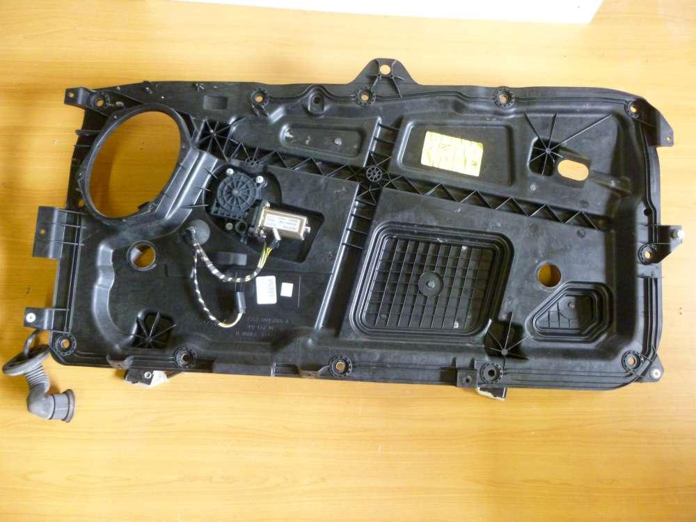 Ford Fiesta V Bj 2003 Fensterheber Elektrisch Vorne Rechts 2S5114553AA / M2S51B203A28DT