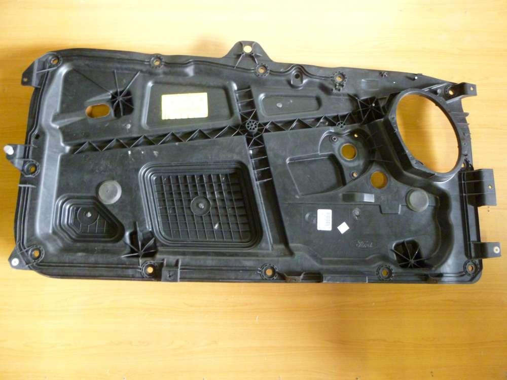 Ford Fiesta V Bj.2003  Fensterheber Türtafel Vorne Links M2S51B203A29DT