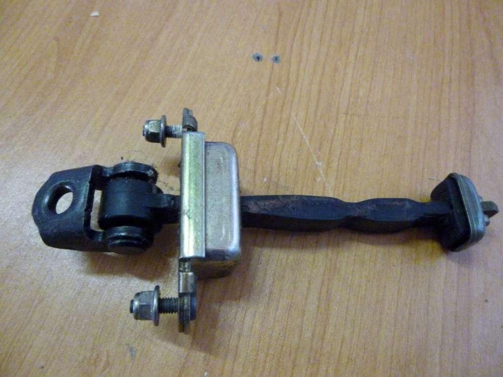 Ford Fiesta Türstopper Türscharnier Türfangband Türbremse  Vorne Links 90207